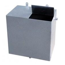 Бaк  расширительный для открытых систем отопления V-10л